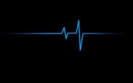 Tepová frekvence podle věku