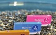 Warfarin ahormony