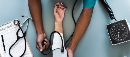 Krevní tlak v70letech