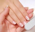 Lék na plíseň nehtů