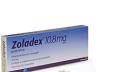 Zoladex, lék na snížení pohlavních hormonů