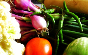 Potraviny vhodné pro detoxikaci
