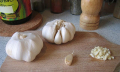 Recepty s česnekem