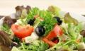 Zeleninový César salát