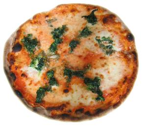 Ajťácká pizza